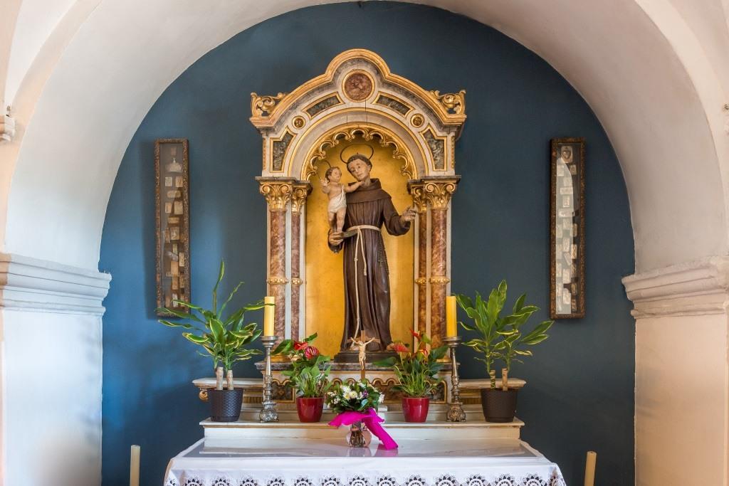 franjevacki samostan 15 - Galerija