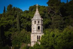 samostan cavtat