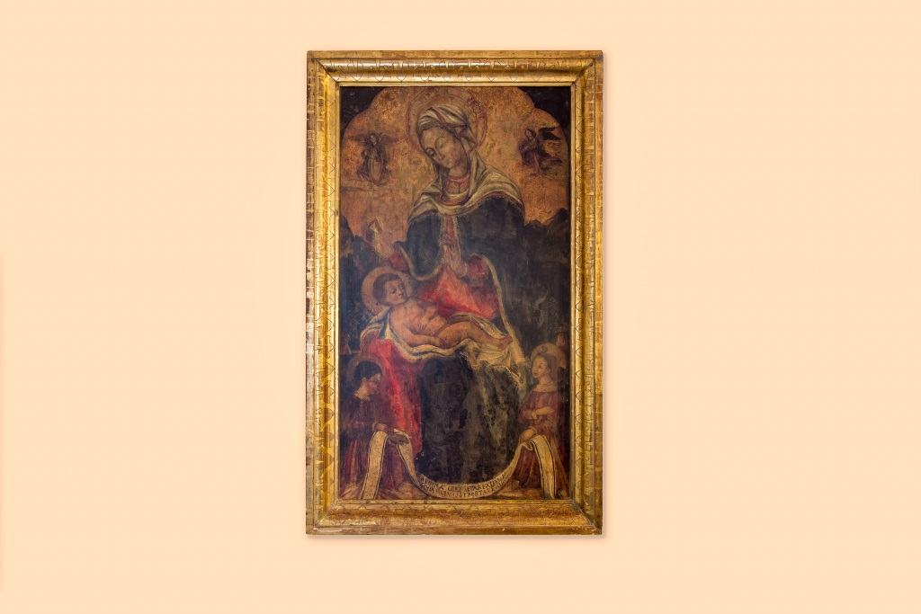 franjevacki samostan 25 - Galerija