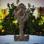 franjevacki samostan 35 150x150 - Predmeti od metala i tekstil