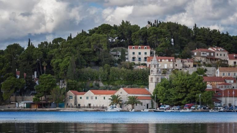 Bosna Srebrena preuzela Franjevački samostan u Cavtatu