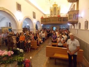 DSCN3875 300x225 - Sv. Antun Padovanski u Cavtatu