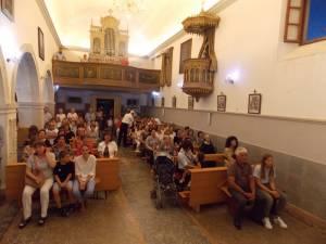 DSCN3893 300x225 - Proslava Gospe Snježne patron samostana i crkve  i zaštitnica grada Cavtata