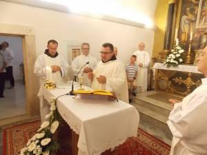 DSCN3894 300x225 - Proslava Gospe Snježne patron samostana i crkve  i zaštitnica grada Cavtata