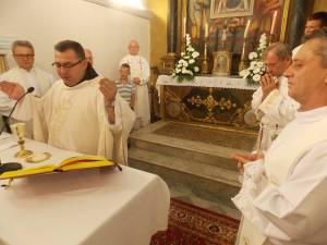 DSCN3895 300x225 - Proslava Gospe Snježne patron samostana i crkve  i zaštitnica grada Cavtata