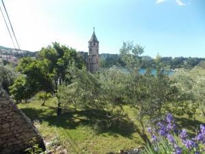 DSCN3940 300x225 - Kratka crtica o vrtu iznad franjevačkog samostana u Cavtatu
