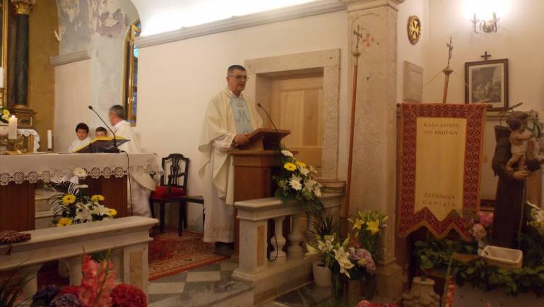 Proslava sv. Ante Padovanskog