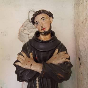 Klaustar Franjevačkog samostana u Cavtatu