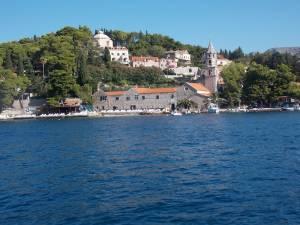 DSCN3795 300x225 - Samostan u početcima i danas