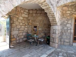 DSCN4043 300x225 - Samostan u početcima i danas