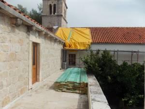 DSCN4246 300x225 - Započeta rekonstrukcija i obnova Crkve Gospe od Snijega u Cavtatu