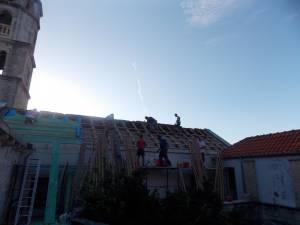 DSCN4254 300x225 - Započeta rekonstrukcija i obnova Crkve Gospe od Snijega u Cavtatu